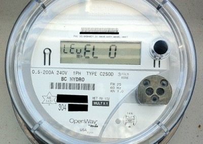 BC Hydro Energy Analytics Solution