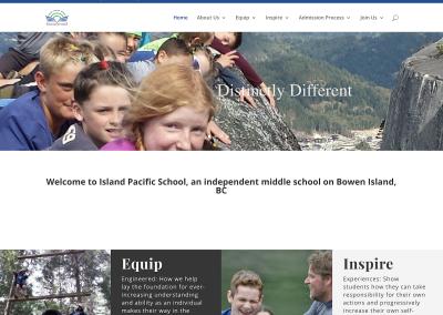Island Pacific School