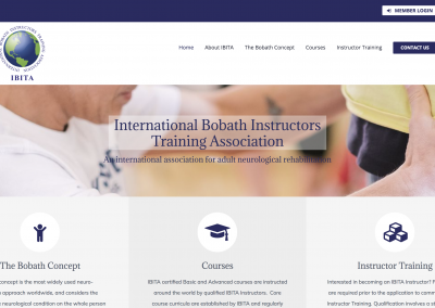 International Bobath Instructors Association