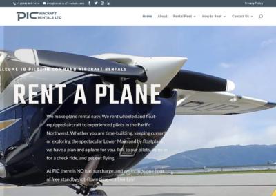 PIC Aircraft Rentals